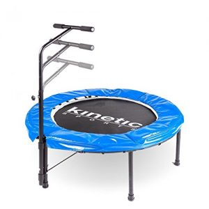 kinetic sports trampolin test