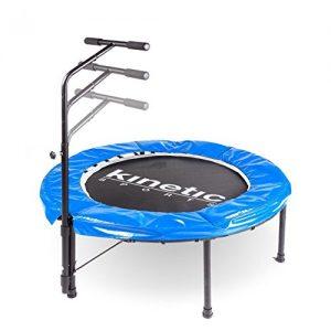 kinetic sports trampolin test